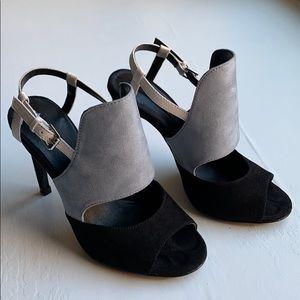 Zara women shoes size 5